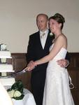 Eliot Savage wedding