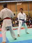 Wado Ryu Karate